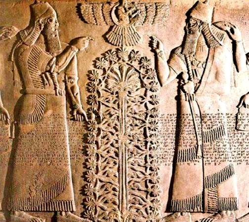 enkinin kayıp kitabı anunnakiler sümer babil sumerian gods enlil anu marduk nibiru_33