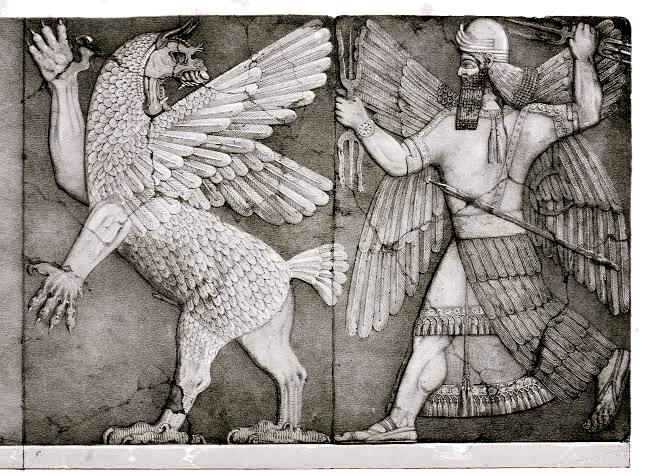 enkinin kayıp kitabı anunnakiler sümer babil sumerian gods enlil anu marduk nibiru_8