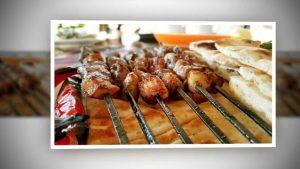 Antalya En iyi Ciğerci 0242 322 4141 cağ kebabı etli ekmek pide lahmacun siparişi paket servis