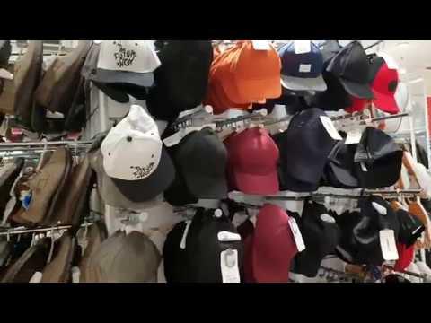 LC WAIKIKI Antalya - Markantalya Lc Waikiki Şubesi Bay Bayan Giyim Moda