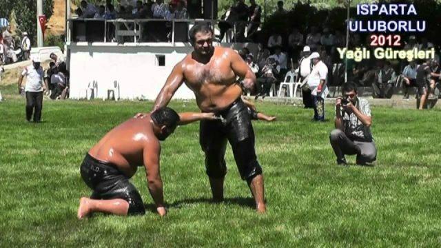 Isparta Uluborlu 2012 Yağlı Güreşleri Full - 4   - Uluborlu Belediye Başkanlığı
