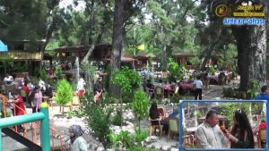 Arife Kır Sofrası - Antalya Kahvaltı Yerleri - Gezilecek Yerler Çakırlar Kahvaltı Fiyatları