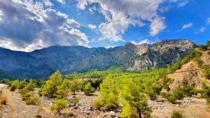 Hacısekililer Köyü Antalya Doğal Güzellikleri Gezilecek Yerleri