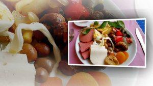 Alanya Uygun Fiyatlı Havuzlu Otel 0242 511 8541 çık büfe kahvaltı alanya tatil