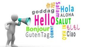 Yabancı dil öğrenme ve öğretme yarışı