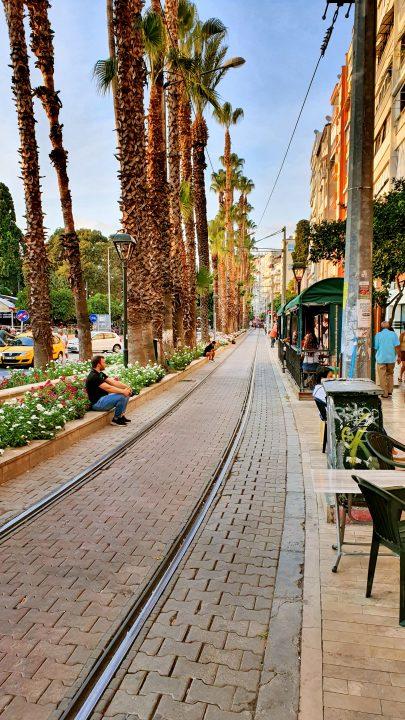 isiklar caddesi – ataturk caddesi antalya (2)