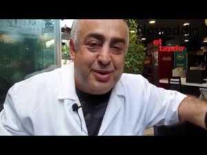 Antalya Tandır - Nasreddin Et ve Tandır Restaurant