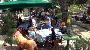 Paşa Kır Bahçesi