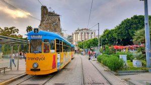 Kale Kapısı Antalya Turistik Yerleri Gezilecek Yerler