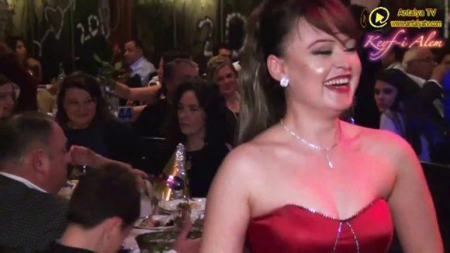 Keyf-i Alem Yılbaşı Eğlencesi 2013 - Antalya Gece Alemi Restaurantlar Meyhaneler Taverna
