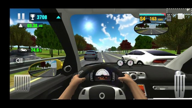 Araba Yarışı Oyunları Android Mobil Araba Oyunu Racing Limits Game