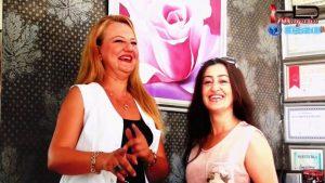 Antalya Epilasyon Eğitimi - Esse Güzellik Merkezi Lazer Epilasyon Eğitimi İğneli Epilasyon