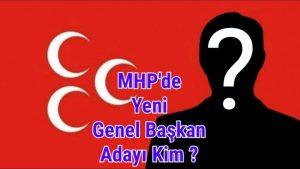 MHP Yeni Genel Başkan Adayı Kim ? Türk Milliyetçileri İktidar Olabilir mi ? - Ali Aksoy