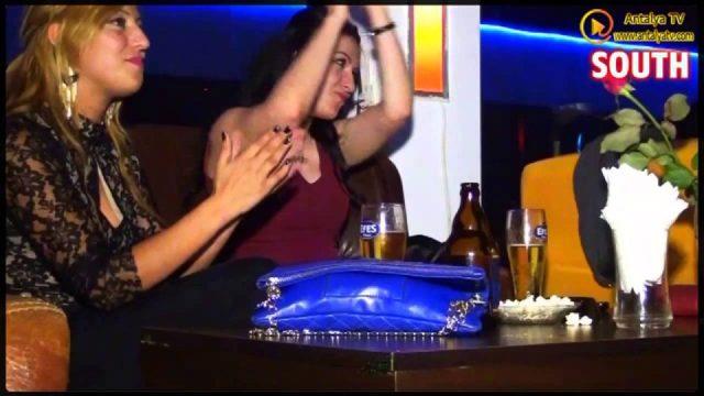 South Club Bar - Osman Güney - Lara Beach Antalya