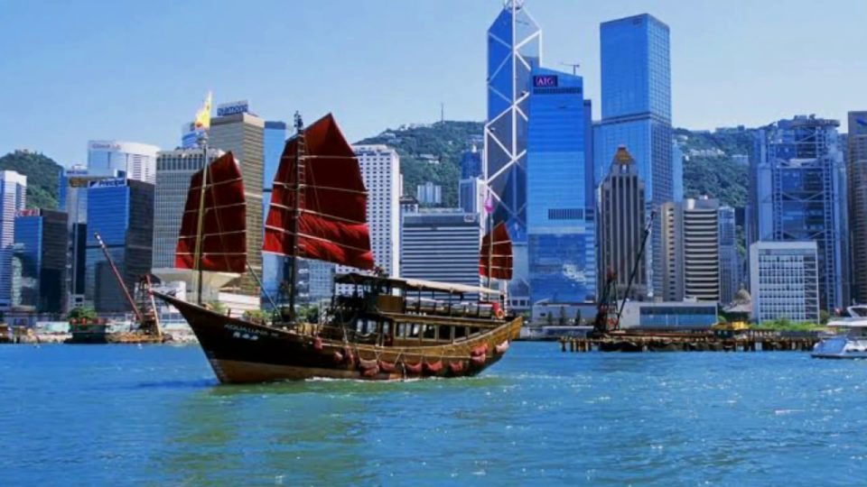 Luxury Hotels in Hon Kong Best Holiday Hotel Business Trip Advice