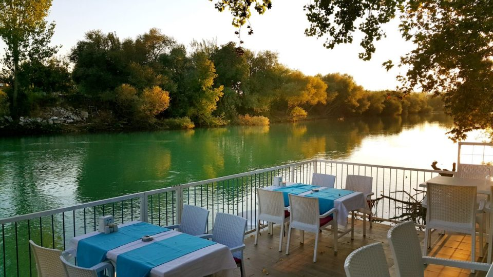 manavgat havuzbasi dugun balikevi kahvalti restaurant melas garden (15)