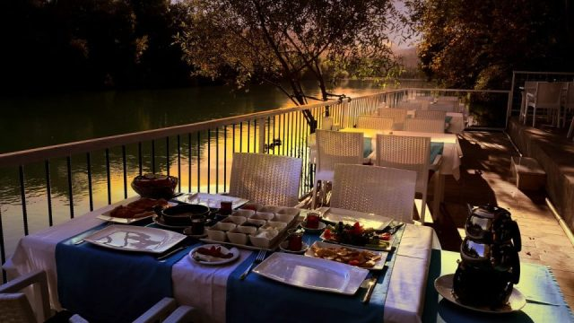 melas garden restaurant manavgat balik kahvalti dugun mekanlari restaurant (18)