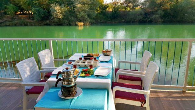 melas garden restaurant manavgat balik kahvalti dugun mekanlari restaurant (20)