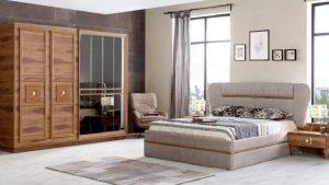 Yatak Odası Mobilyası Çeşitleri Ev Dekorasyon Yatak Odası Takımı Modelleri