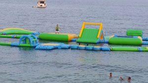 Deniz Manzarası Konyaaltı Antalya Beach Gezi Tatil