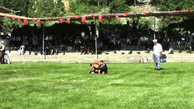 Isparta Uluborlu 2012 Yağlı Güreşleri Full - 5   - Uluborlu Belediyesi