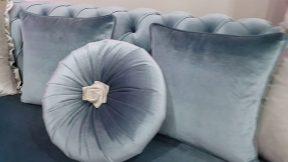 Koltuk İmalatçısı Antalya Koltuk Tamiri Yüz Değişimi Koltuk Kumaş Yenileme