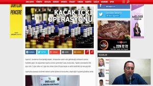 Kaçak içkiden ölümlerde AKP'nin sorumluluğu yok mu ? - Ali Aksoy