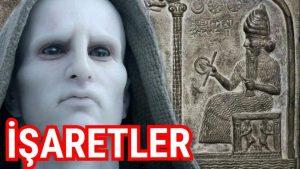 Anunnakiler ve bıraktıkları işaretler - Sümer Mitolojisi hakkında bilgi video açıklamasında