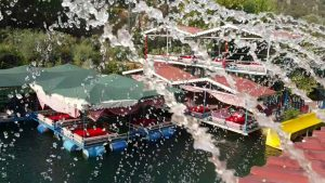 Things to do in Alanya Holiday Best Restaurants in Alanya Natural Beauty Dim River