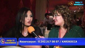 KARIKOCCA  Restaurant - Et Balık - Gece Mekanları - Lara ANTALYA