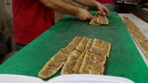 Antalya Pınarbaşı paket servis 0242227227 etli ekmek sipariş