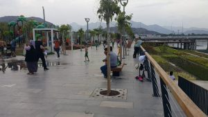 Antalya Konyaaltı Boğaçayı Parkı - Gezi Tatil