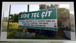 Çit Teli 0533 745 93 54 tel örgü kafes çit jiletli tel kaynaklı delikli ince tel
