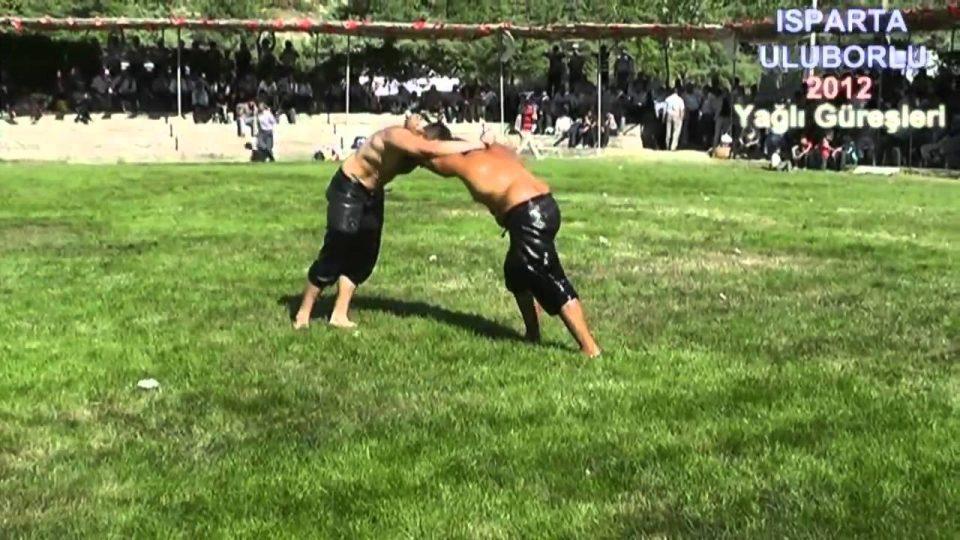 Isparta Uluborlu 2012 Yağlı Güreşleri Full – 6   – Uluborlu Belediyesi
