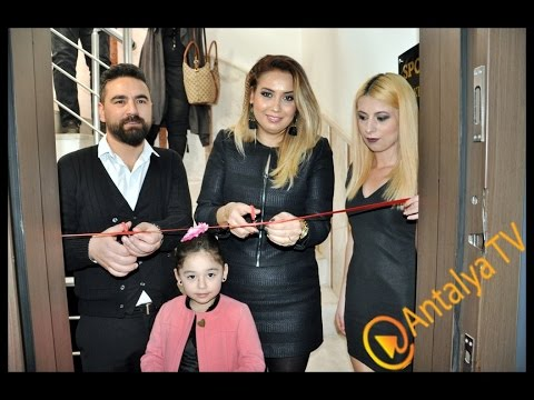 Spotlight Make Up Studio By Gözde Şengezer Açılışı –