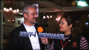Keyf-i Meyhane - Aydın Yılmaz İşletmeleri - Antalya Meyhane - Antalya Geceleri