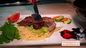 Kalkan Restaurants - best restaurant in kalkan - kalkan meat restaurant - GURU RESTAURANT