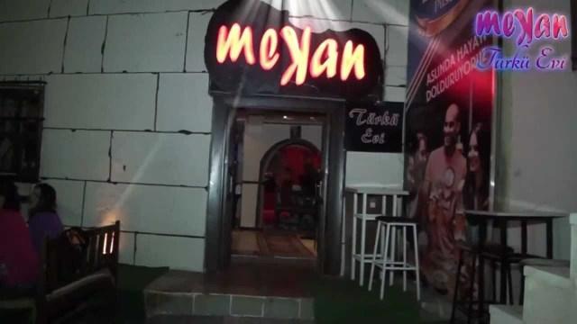 Mekan Live Türkü Evi - Antalya
