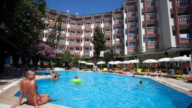 Hotels in Alanya - Best Luxury Holiday Hotels in Alanya Turkey