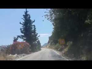 Antalya Altınyaka Yolu Gezi Tatil Tur
