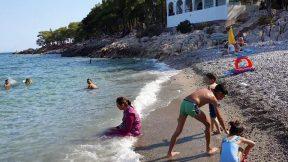 Küçük Çaltıcak Plajı Yürüyüş - Antalya Piknik Alanları Gezi Tatil - 5/7