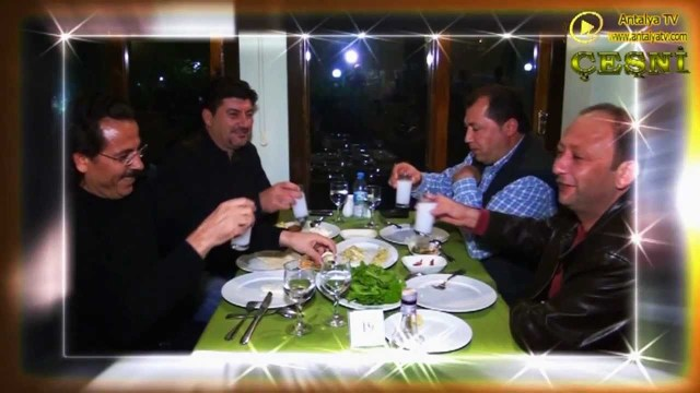 Çeşni Ocakbaşı Restaurant - Antalya Ocakbaşı - Antalya Kebapçılar