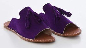 Bayan Terlik Modelleri Sandalet Çeşitleri Kadın Moda Bayan Giyim Ayakkabı Terlikler Kombin
