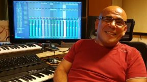 Antalya Ses Stüdyosu Aranjör Erkan Demirdöğen - Müzik albümü nasıl yapılır ?