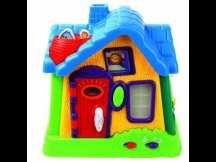 Oyuncak Ev Modelleri Çocuk Oyuncakları 2019 Oyuncak ev seti büyük oyuncak evler