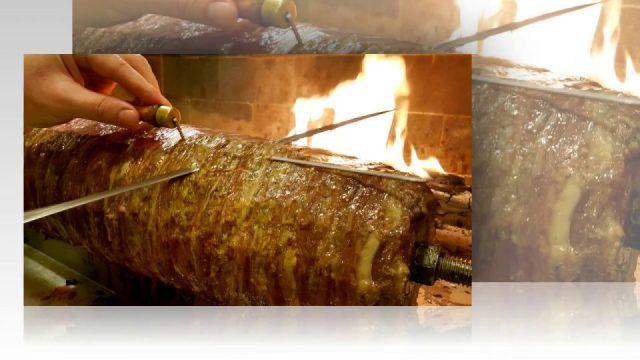 Antalya Kadayıf Dolması 02423224141 cağ kebabı erzurum kebabı etli ekmek ızgara paket servis