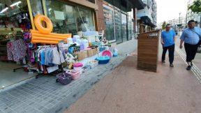 Antalya Kapalı Yol Şarampol Caddesi - Antalya Şehir Merkezi Gezi Tatil - Full