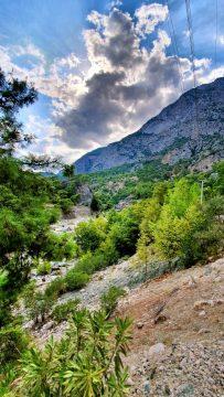 Antalya Gezilecek Yerleri Hacisekililer Koyu Cakirlar Konyaalti (8)
