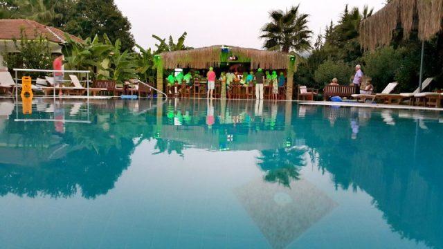 Best Hotels in Dalyan - Riverside Hotel Dalyan OrtacaMugla (6)