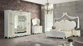 Ev Dekorasyon Fikirleri Yatak Odası Mobilyaları Yeni Yatak Odası Takımları